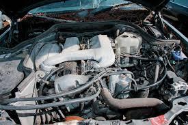 mercedes om617 mercedes om617 photo 79104079 wrecking yard diesel engine