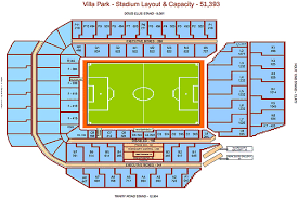 layout of villa park flickriver most interesting photos from aston villa you pool