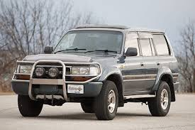 toyota land cruiser cer conversion toyota land cruiser cars for sale in ontario