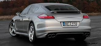 techart porsche panamera car revs daily com techart porsche panamera grand gt 11