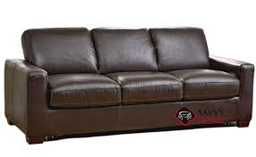 queen sized leather sofa beds queen sized leather sofa beds