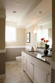 marvelous earth tones paint amazing ideas with pedestal sink bead