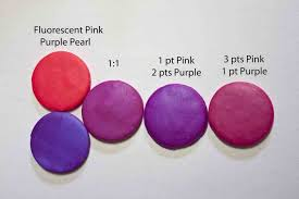 what goes with pink tuesday fluorescent royal sculpeysculpey s go bright my web value