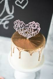 heart cake topper top 25 wedding cake topper ideas tulle chantilly
