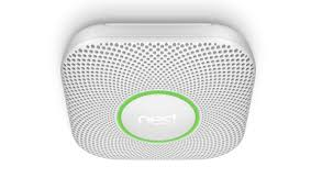 smoke detector flashing green light google nest protect review an alarmingly good smoke detector with