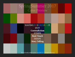 aw2017 2018 trend forecasting on pantone canvas gallery 7 best color trends images on pinterest color palettes color
