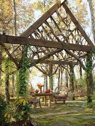 Images Of Outdoor Rooms - best 25 rustic outdoor spaces ideas on pinterest rustic outdoor
