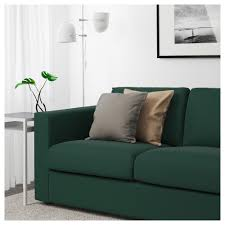 VIMLE Seat Sofa Gunnared Beige IKEA - Sofa seat design