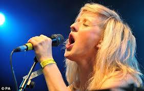 Ellie Goulding Lights Album Rising Star Ellie Goulding Is U0027secretly Dating U0027 Radio 1 Dj Greg