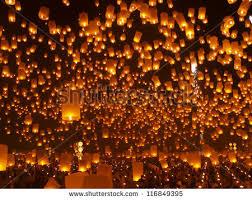 fireworks lantern free photos sky lanterns with fireworks flying lanterns floating