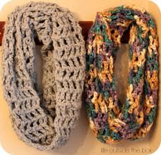 25 best infinity scarf patterns ideas on pinterest crochet
