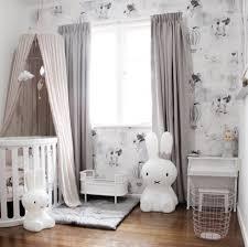 chambre bébé les 10 plus belles chambres de petites filles sur instagram