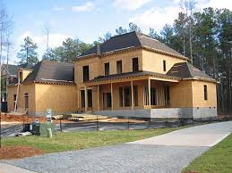 carpentry contractor house framing