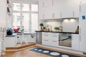 Shabby Chic Kitchen Cabinets Ideas Dining Room Modern Shabby Chic Kitchen Design With Modern