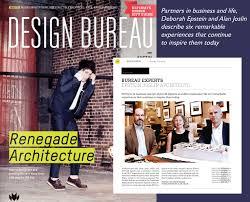 design bureau inspiring dialogue on design bureau epstein joslin architects inc archinect