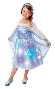 disney frozen northern lights elsa music and light up dress buy disney frozen northern lights elsa musical light up dress online