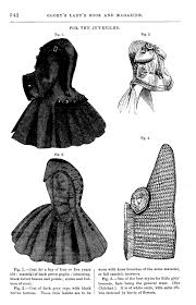 godey s s book 1860 on line digital archive of documents on weaving and related topics