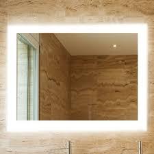mirrors with lights you u0027ll love wayfair