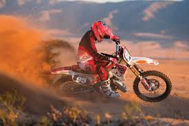 good motocross bikes motocross action magazine two stroke test making a 1995 honda