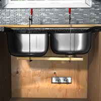 can you replace an undermount sink bfd rona products diy install undermount sink in granite