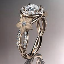 Beautiful Wedding Rings by Really Like How Different This Is Plumeria Ring Wave Design