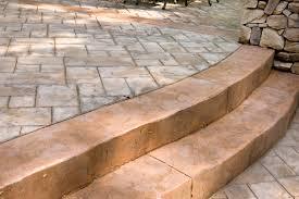 Cement Patio Sealer Concrete Contractors Canton Mi Driveway Replacement Patios