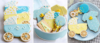baby shower cookies baby shower cookies