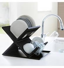 vaisselle de cuisine range vaisselle cuisine egouttoir vaisselle noir