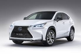 lexus nx standard features 2016 lexus nx 300h car review chickdriven chickdriven com