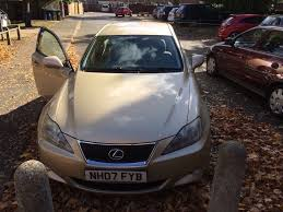gumtree lexus cars glasgow lexus is 220 very well looked after has a full service history and
