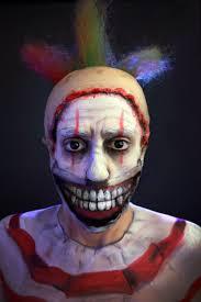 Halloween Costumes Scary Clowns 74 Men U0027s Halloween Makeup Images Halloween