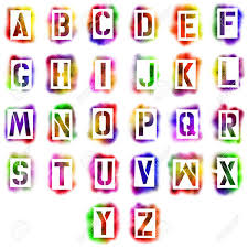 Font Spray Paint - alphabet stencils free u0026 premium templates