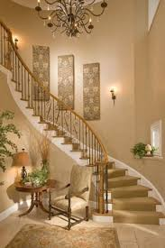 Ideas To Decorate Staircase Wall Staircase Wall Design Ideas Decorating Ideas For Staircase Walls