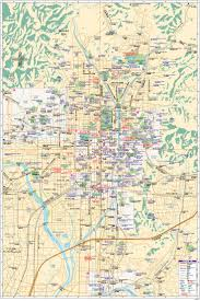 Cherry Blossom Map Best 25 Kyoto Map Ideas Only On Pinterest