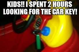 Car Keys Meme - lost car keys meme guy