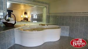 Hotels With Bathtubs Hotel Rooms Cheap Hotel Rooms Jacuzzi In Room The Boston Inn