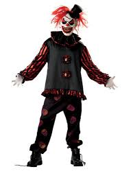 killer clown costume killer clown costume costumes