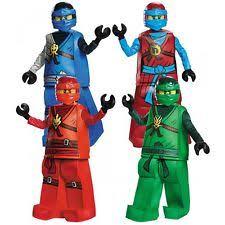 Ninja Halloween Costumes Toddlers Kids Ninja Costume Ebay