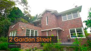 Geelong Botanic Gardens by 2 Garden Street Geelong Youtube