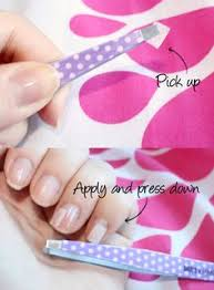 how to whiten your nails white nails the two and the dip