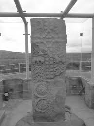 pictish the last of the druids