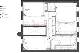 luxury 150m2 duplex apartment near parc sainte marie in nancy by