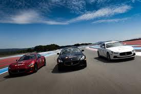 maserati luxury maserati driving coming to america pursuitist