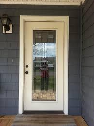 House Front Door Front Doors Terrific Glass Front Doors For House Glass Screen