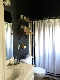 guest bathroom makeover reveal the diy bungalow
