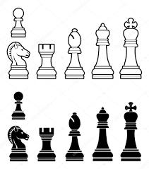 67 best piezas de ajedrez images on pinterest chess pieces