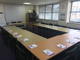training rooms the hub business centre ipswich