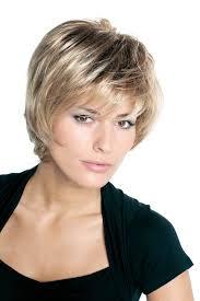 coupe de cheveux effil femme cheveux courts effiles