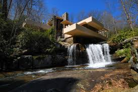 Frank Lloyd Wright Falling Water Interior Frank Lloyd Wright Was A Genius At Building Houses But His Ideas