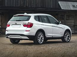 bmw 2016 2016 bmw x3 price photos reviews u0026 features